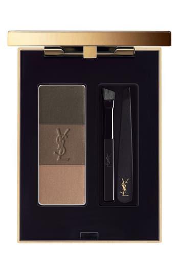 Yves Saint Laurent Couture Brow Palette -