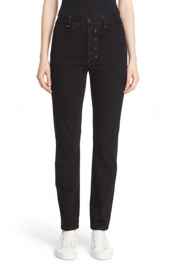 Women's Colovos Stovepipe Stretch Jeans