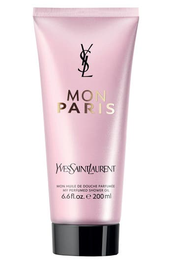 Yves Saint Laurent 'Mon Paris' Shower Oil