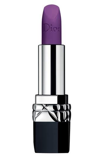 Dior Couture Color Rouge Dior Lipstick - 789 Superstitious Matte