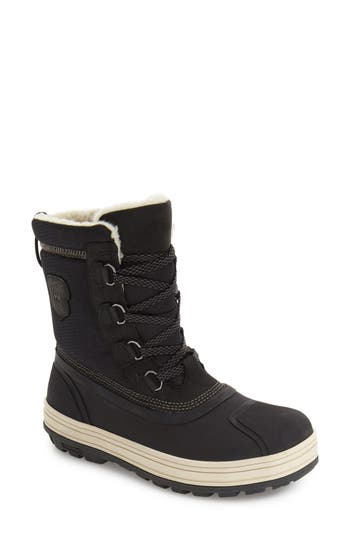 Women's Helly Hansen 'Framheim' Winter Boot