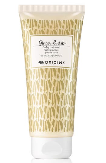 Origins Ginger Burst(TM) Savory Body Wash