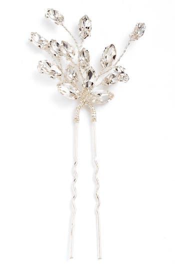 Brides & Hairpins Fernada Hairpin, Size One Size - Metallic