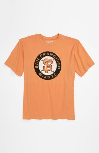 Boy's Wright & Ditson 'San Francisco Giants' T-Shirt