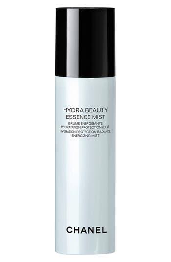 Chanel Hydra Beauty Essence Mist Hydration Protection Radiance Energizing Mist