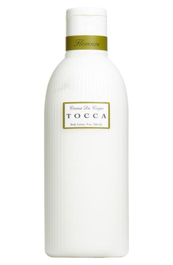 Tocca 'Florence' Body Lotion