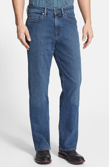 Charisma Classic Relaxed Fit Jeans