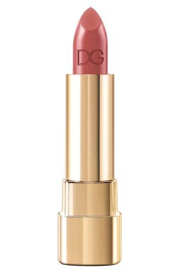 Dolce & gabbana Beauty Classic Cream Lipstick - Goddess 140