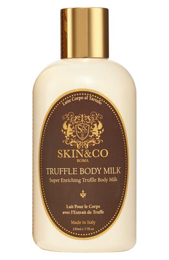 Skin & co Truffle Body Milk