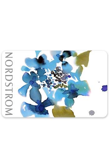 Nordstrom Spring Blooms Gift Card $200
