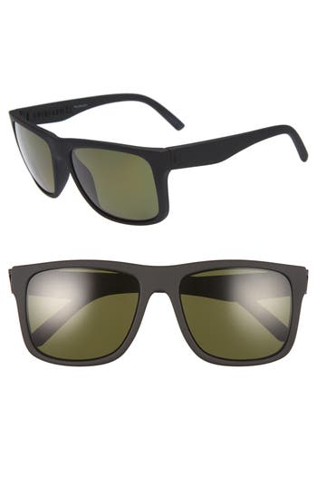 Men's Electric Swingarm Xl 59Mm Polarized Sunglasses -