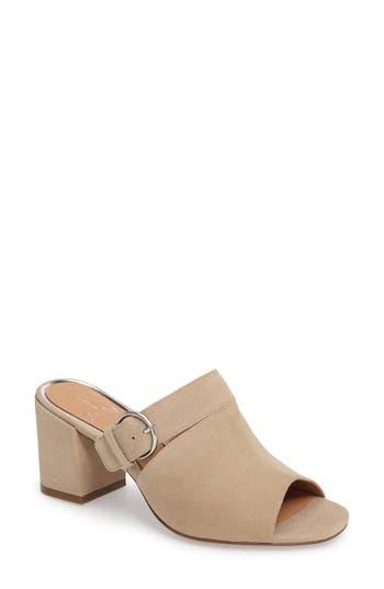 Women's Linea Paolo Isla Block Heel Mule