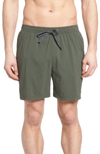 Men's Big & Tall Tommy Bahama Bali Sands Swim Trunks