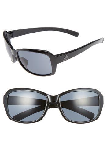 Women's Adidas Baboa 58Mm Sunglasses -