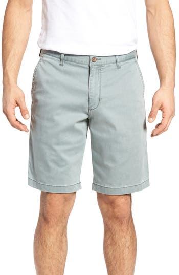 Big & Tall Tommy Bahama Boracay Chino Shorts Green