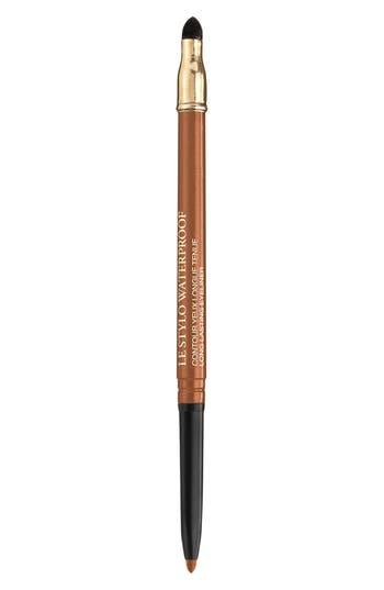 Lancôme Le Stylo Waterproof Long Lasting Eyeliner - 10 Bronze Folie