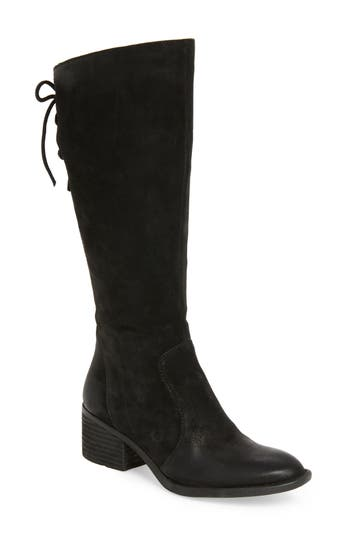 B?rn Felicia Knee High Boot