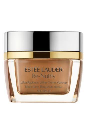 Estee Lauder Re-Nutriv Ultra Radiance Lifting Creme Makeup - Soft Tan 4C3