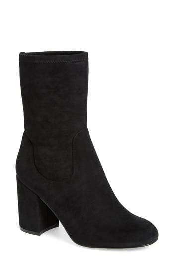 Women's Halogen Jacy Stretch Sock Bootie