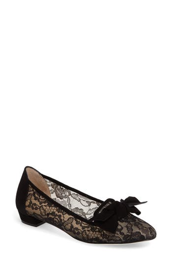 Women's Ron White Heidi Bow Pump
