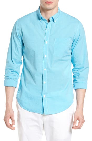 Sky Blue Button-down Shirt | Nordstrom