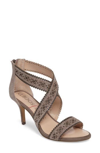 Women's Sole Society Sandal
