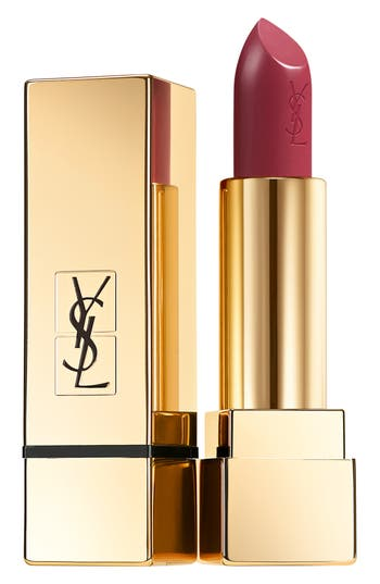 Yves Saint Laurent Rouge Pur Couture Lip Color - 04 Rouge Vermillon