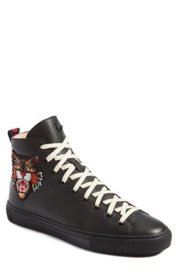 Men's Gucci Major High Top Sneaker
