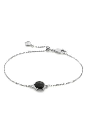 Women's Monica Vinader Siren Semiprecious Stone Bracelet