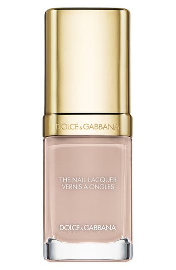 Dolce & gabbana Beauty 'The Nail Lacquer' Liquid Nail Lacquer - Perfection 105
