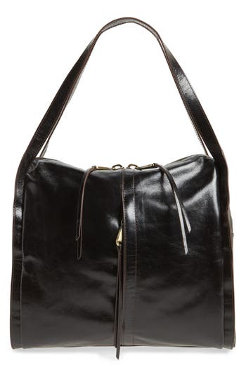 Hobo Century Leather Shopper -