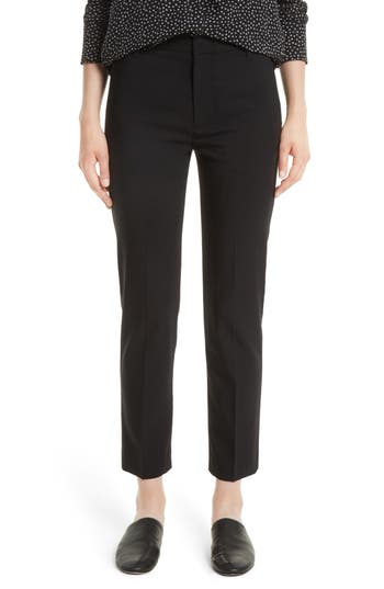 Women's Vince Tapered Ankle Trousers