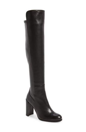 Women's Stuart Weitzman Alljill Over The Knee Boot