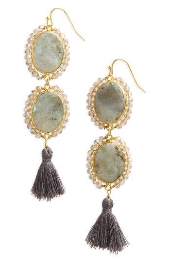 Women's Panacea Tassel Earrings
