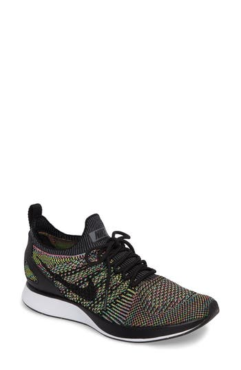 Women's Nike Zoom Mariah Flyknit Racer Premium Sneaker