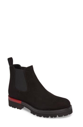 Women's Pas De Rouge Chelsea Boot
