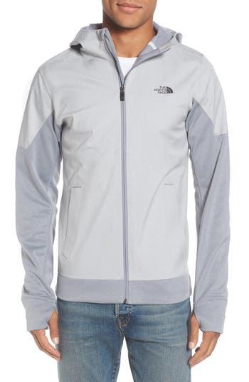 Men's The North Face 'Kilowatt' Hooded Jacket