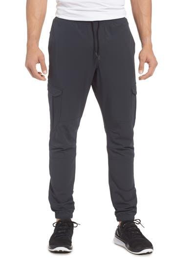 Under Armour Performance Cargo Pants, Grey