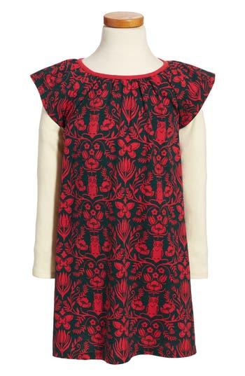 Girl's Tea Collection Mckenna Flutter Dress