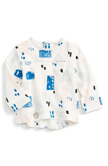 Infant Girl's Miles Baby Graphic Tee