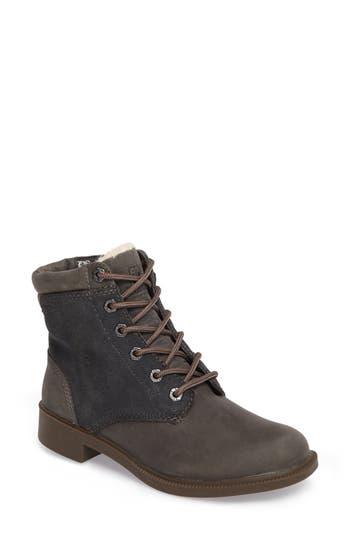Kodiak Original Waterproof Fleece Boot, Grey