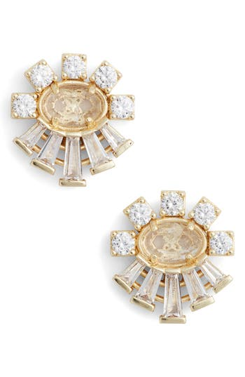 Women's Kendra Scott Atticus Jewel Stud Earrings