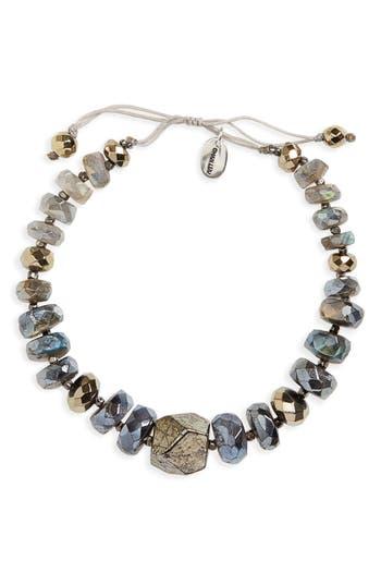 Women's Chan Luu Semiprecious Stone Beaded Bracelet