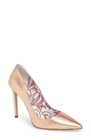 Women's Prada Pointy Toe Pump