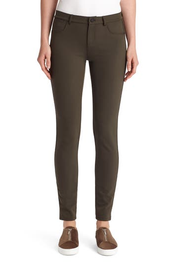 Women's Lafayette 148 New York Mercer Acclaimed Stretch Skinny Pants