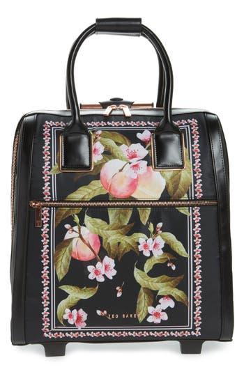 73f6412754366d Ted Baker Riorio Peach Blossom Travel Bag - Black