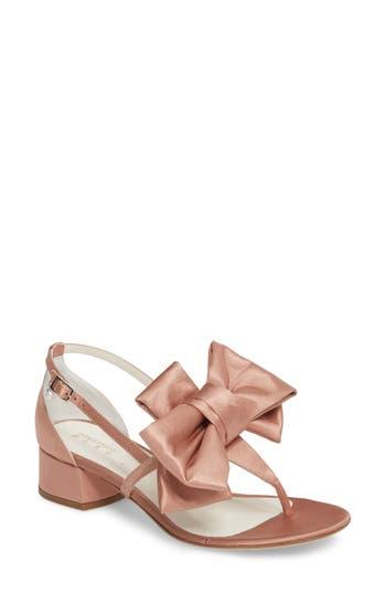 Something Bleu Isola Sandal, Pink