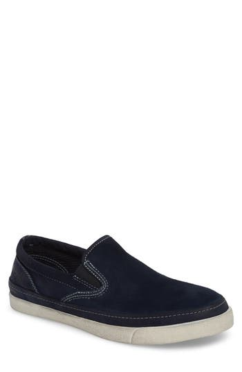 John Varvatos Star Usa Jett Slip-On Sneaker, Blue