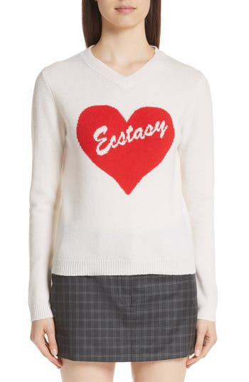 Ashley Williams ECSTASY WOOL SWEATER