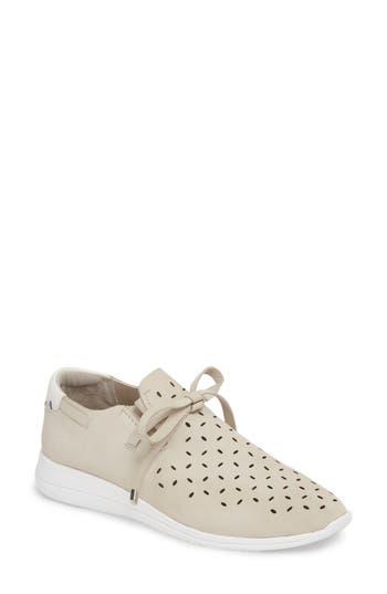 T Tahari Freeport Sneaker, Grey
